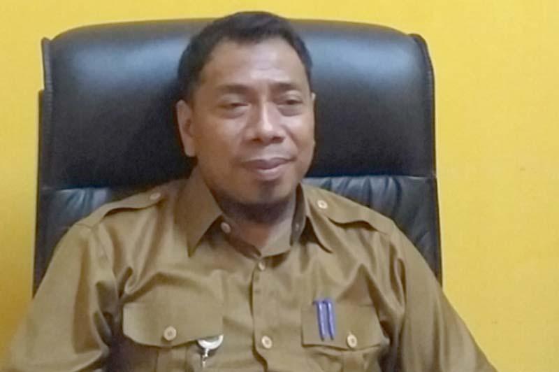 Sambutan Kepala Dinas Kependudukan dan Catatan Sipil Kab. Natuna